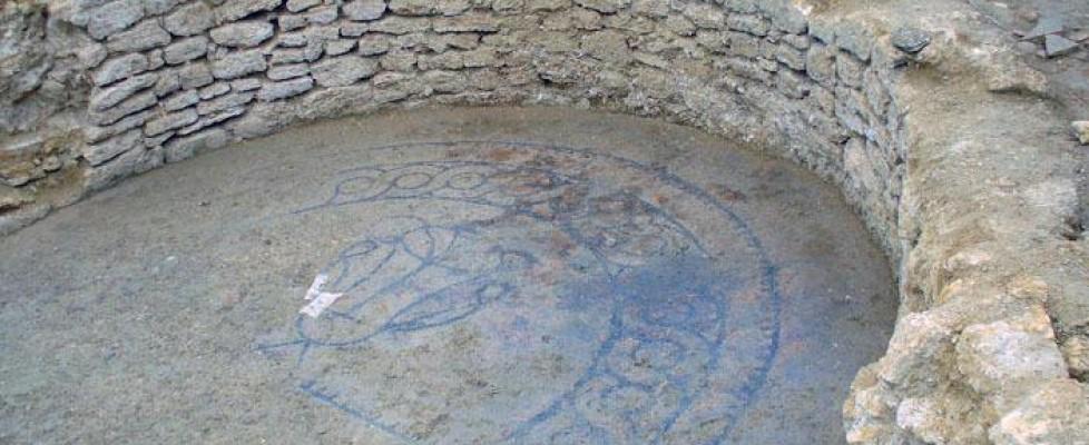 Il tesoro ritrovato torna sottoterra: così la burocrazia uccide la villa romana