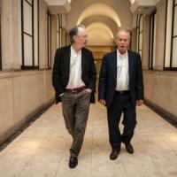 "Amis e McEwan: ""I nostri"