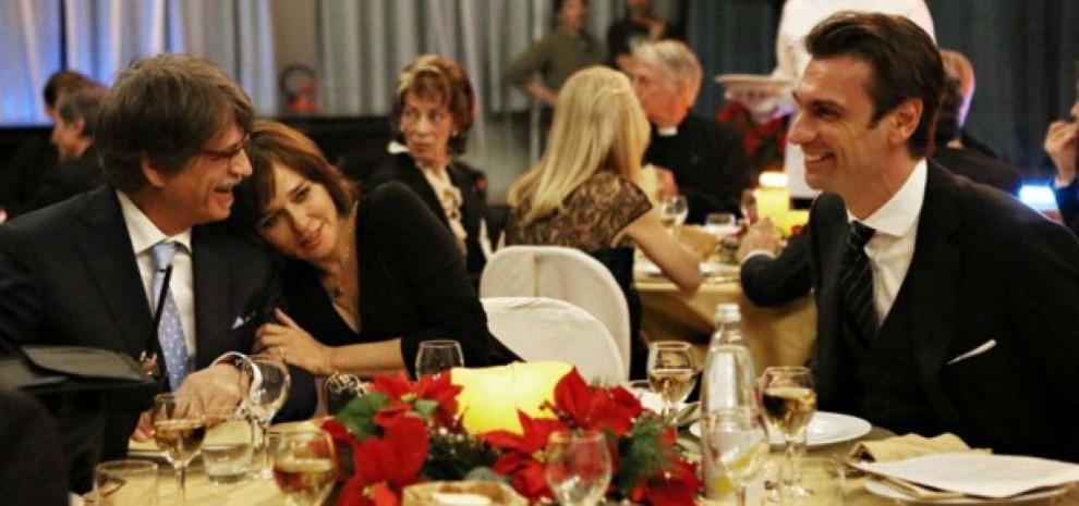 """""""Il capitale umano"""" è in corsa per l'Oscar"""
