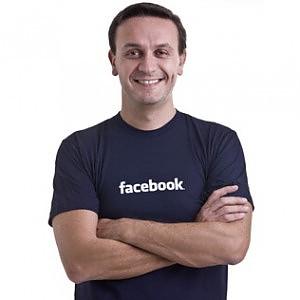 """Il n.1 di Facebook Italia: """"Abbiamo molti più amici rispetto al resto del mondo"""""""