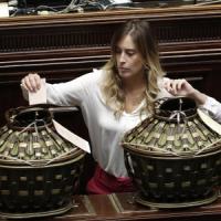 """Legge elettorale, Boschi: """"Approvarla al più presto, ma non vogliamo elezioni"""""""