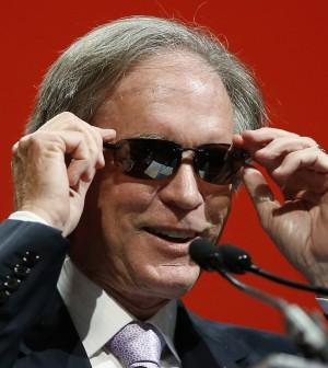 Il re dei fondi sotto indagine della Sec. Faro sulla valutazione delle attività Pimco