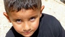 I bambini siriani,  le prime           vittime  della violenza islamica