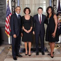 Renzi a New York: da Obama a Marchionne