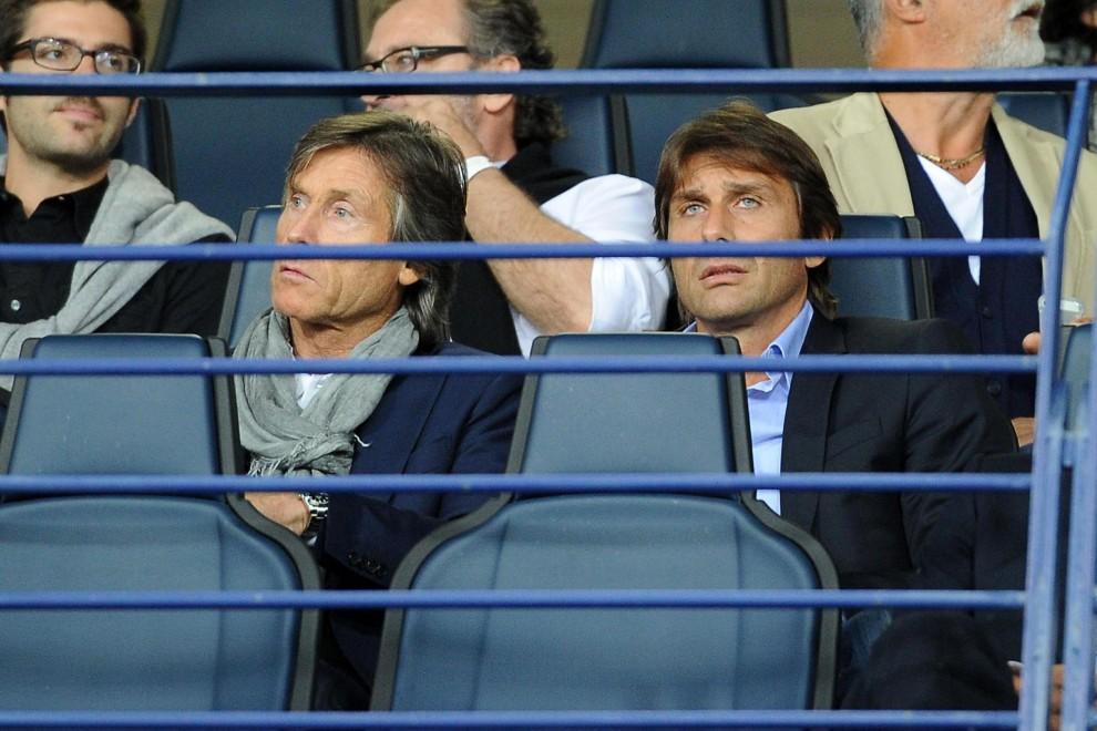 Серия А. 4-й тур. Интер выходит на четвертое место, Наполи опять без победы - изображение 12