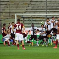 Parma-Roma 1-2, una magia di Pjanic illumina il Tardini