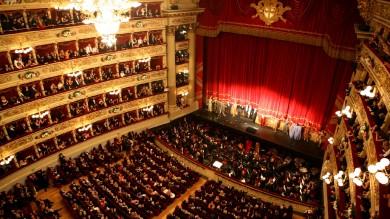 Crisi lirica, anche a Parma niente soldi   foto   Verdi sempre meno profeta in patria