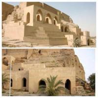 Iraq, Is distrugge chiesa storica del 700 d.C.