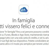Apple disereda i figli all'estero