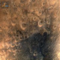 Marte, le prime foto inviate dalla sonda indiana