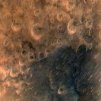 Le prime fotografie della sonda indiana che ha raggiunto Marte