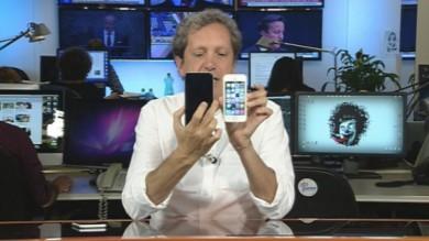Video  Alla scoperta degli iPhone 6  il melafonino adesso  si è fatto maxi