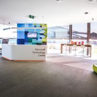 Microsoft, al via centro per sviluppo digitale
