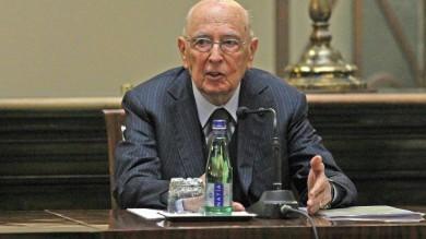 Stato-mafia, la Corte ha deciso  Napolitano dovr� testimoniare