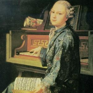 Mozart, spunta a Budapest l'originale della sonata in la maggiore
