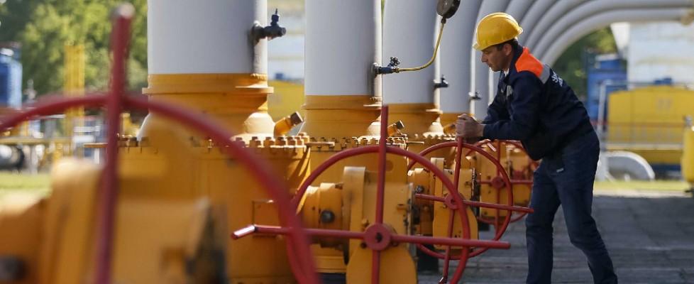 Ucraina-Russia, accordo di massima sul gas. Ungheria sospende forniture a Kiev