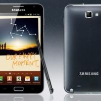 Samsung rilancia con il Galaxy Alpha e il Note 4