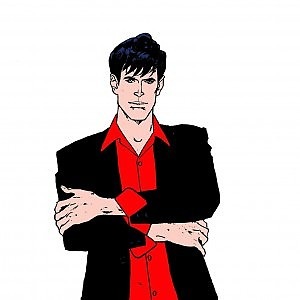 Dylan Dog, il fumetto che visse due volte
