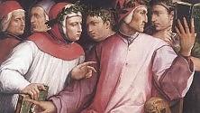 Cavalcanti, l'amico  e avversario di Dante   di WALTER SITI