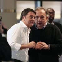 """In Usa asse tra Fiat e Renzi. Della Valle attacca premier: """"Solo promesse, il suo non è..."""