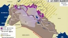 Le notizie della settimana dallo Stato Islamico ai disgeli
