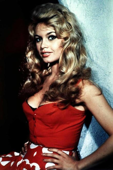 Brigitte Bardot Il Fascino Ha 80 Anni Spettacoli