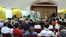 """""""Donatori di Musica""""  concerti nei reparti oncologici italiani   di STEFANO PASTA"""