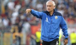 Verona, Mandorlini: ''Puniti da due giocate''