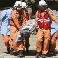 """Eruzione Ontake, recuperati i corpi di oltre 30 escursionisti: """"Nessun segno di vita"""""""