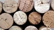 Brevetto italiano elimina sapore di tappo dal vino
