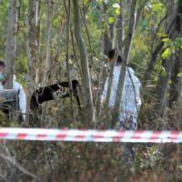 Cadavere carbonizzato a Oristano: per la polizia è omicidio