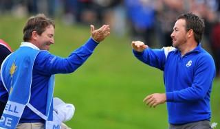 Golf, l'Europa travolge gli Usa e conserva la Ryder Cup