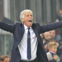 """Genoa, Gasperini recrimina: """"Pari più giusto, gol da annullare"""""""