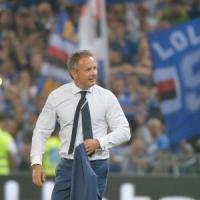 "Sampdoria, Mihajlovic vola basso: ""Terzo posto meritato, ma stagione è lunga"""