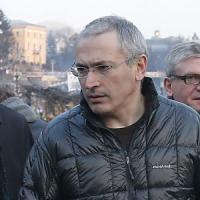 """Michail  Khodorkovskij : """"Datemi due anni e cambierò la Russia, servono riforme e..."""