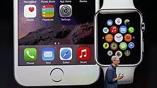 iPhone controlla la salute con le app per Healthkit
