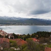 Il lago più antico d'Europa ha svelato la sua età