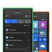 Microsoft lancia in Italia il Nokia Lumia 735