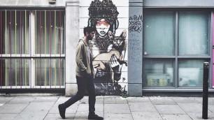 Londra tutta da scoprire Scatti d'autore nella City