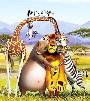 Shrek e Madagascar nel mirino di Softbank per 3,2 miliardi