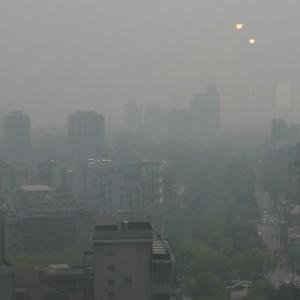 Smog, Ue apre infrazione su livelli PM10 in dieci regioni italiane