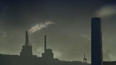 Smog, Ue apre infrazione su livelli PM10 in Italia