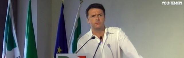 "Pd, Renzi: ""Pronto a confronto con sindacati"""