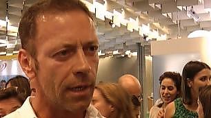 """Rocco Siffredi in cattedra """"C'è un abuso di Viagra"""""""