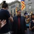 """Spagna, la Catalogna  non si arrende: """"Ricorso contro la sospensione del referendum"""""""