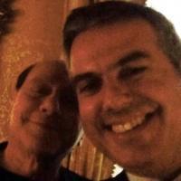 """Bugaro: """"Via per il selfie con Berlusconi, Quagliariello come Stalin"""""""