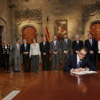 Sospeso il referendum per l'indipendenza della Catalogna: Consulta accoglie ricorso di...