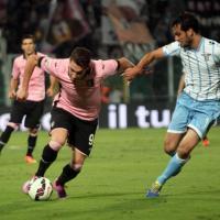 Palermo-Lazio, il film della partita
