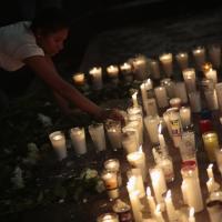 Polizia reprime protesta in Messico, scomparsi 57 studenti