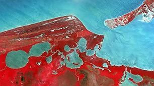 La Terra si mette in mostra Il pianeta è un capolavoro